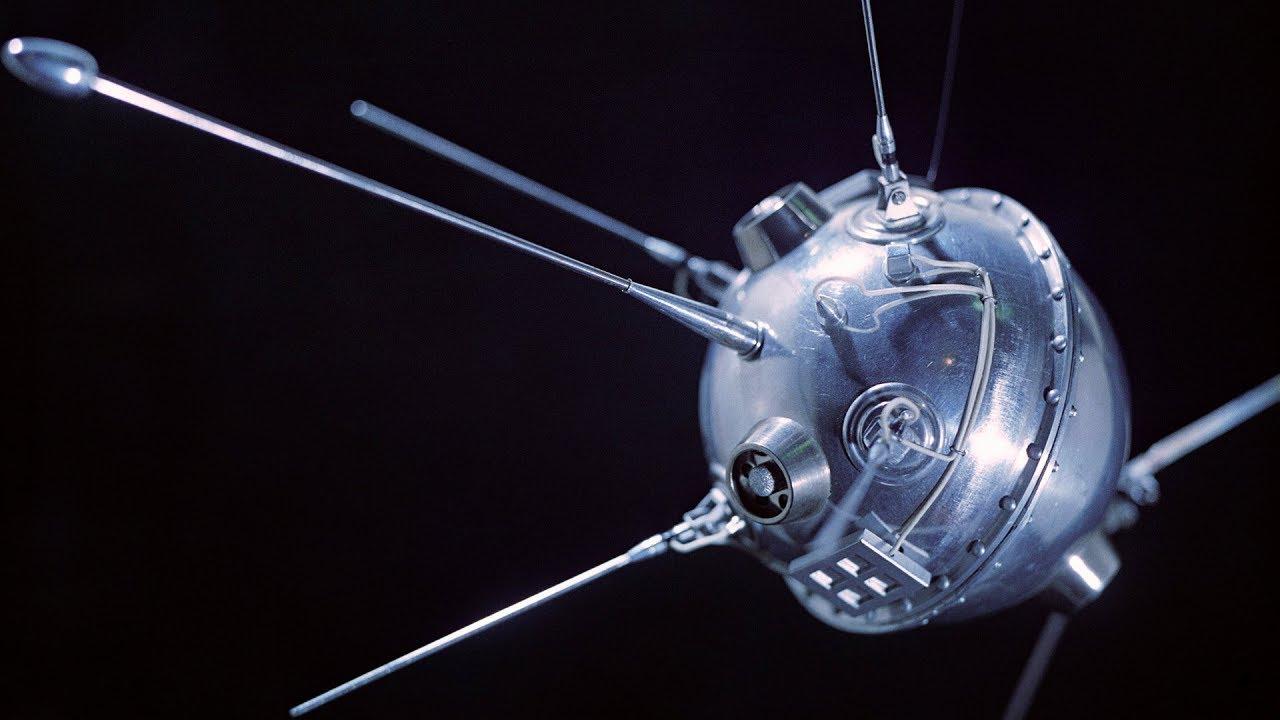 «Луна-1» – первый спутник Солнца