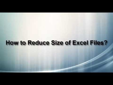 how-to-reduce-size-of-excel-files