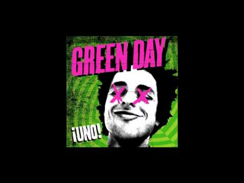 Let yourself go - Green Day HQ