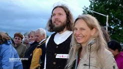 """Ökologisch vs. völkisch - Siedler von Anastasia & Co.- und immer sind die Juden (""""Zionisten"""") schuld"""