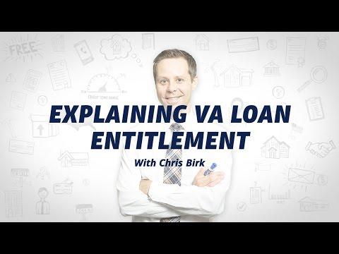 Va Loan En Lement An Introduction From Veterans United Home Loans