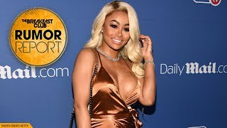 Police Respond to Fight During Blac Chyna's Hawaiian Vacation