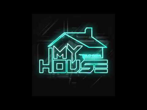 my house song edit-super clean