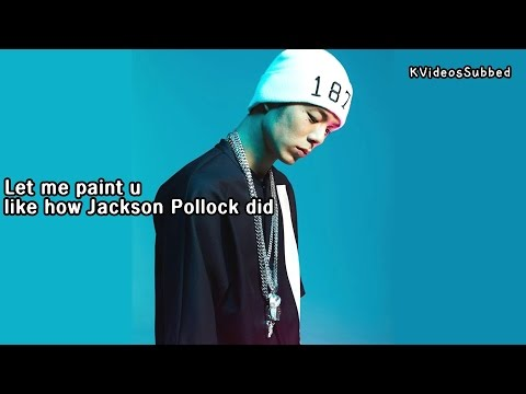(+) 빈지노(Beenzino) - Jackson Pollock D_ck