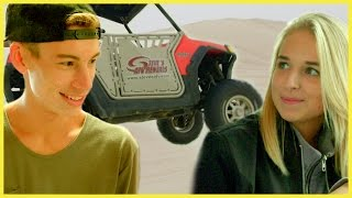 BEACH BUGGIES W/ JENNXPENN AND THATSOJACK   FIRST TIMES EP. 7