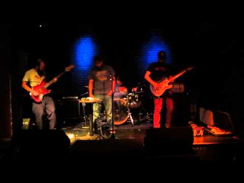 """Shoi - """"Houston, Hello"""" Live at Blue Lamp 6/6/14 (1 of 5)"""