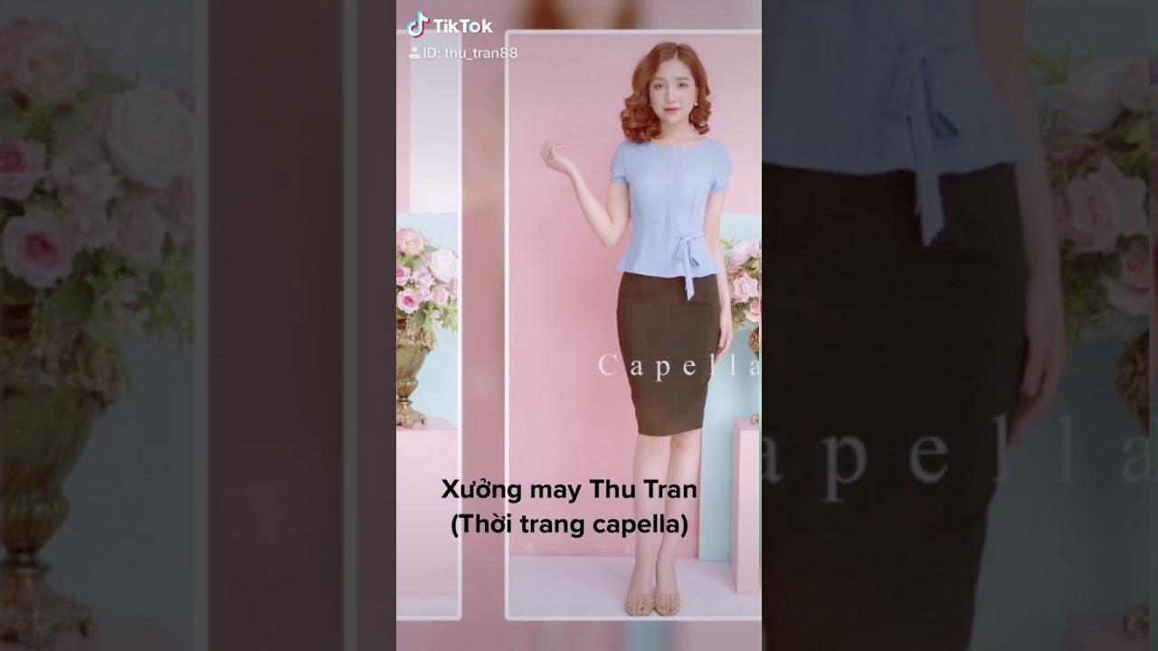 Xưởng may ThuTran — chuyên sỉ sll hàng thời trang nữ   Tổng hợp các tài liệu liên quan đến xuong may thoi trang nu chuẩn nhất