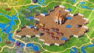 My Lands онлайн игра Трейлер