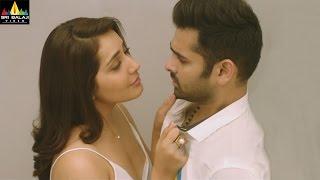 Hyper trailer | ram pothineni, rashi khanna | telugu latest trailers 2016 | sri balaji video