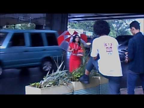 GT-LJR #5 Oh Jakarta. Beginikah Bikin Iklan Dijalanan Raya? Kalau Ketabrak Salah Siapa?