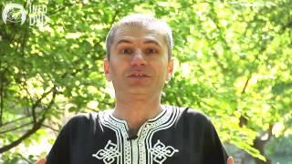Видеоурок йоги для начинающих
