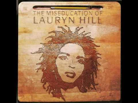 ALBUM FLASHBACK.......LAURYN HILL 1ST ALBUM....DJ DIGGS
