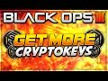 """Black Ops 3 EARN More """"Crypto Keys"""" FASTER & How To Get MORE Supply Drops (Black Ops 3)"""