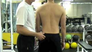 flexion and extension spinal mwms