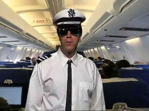 Alan The Pilot