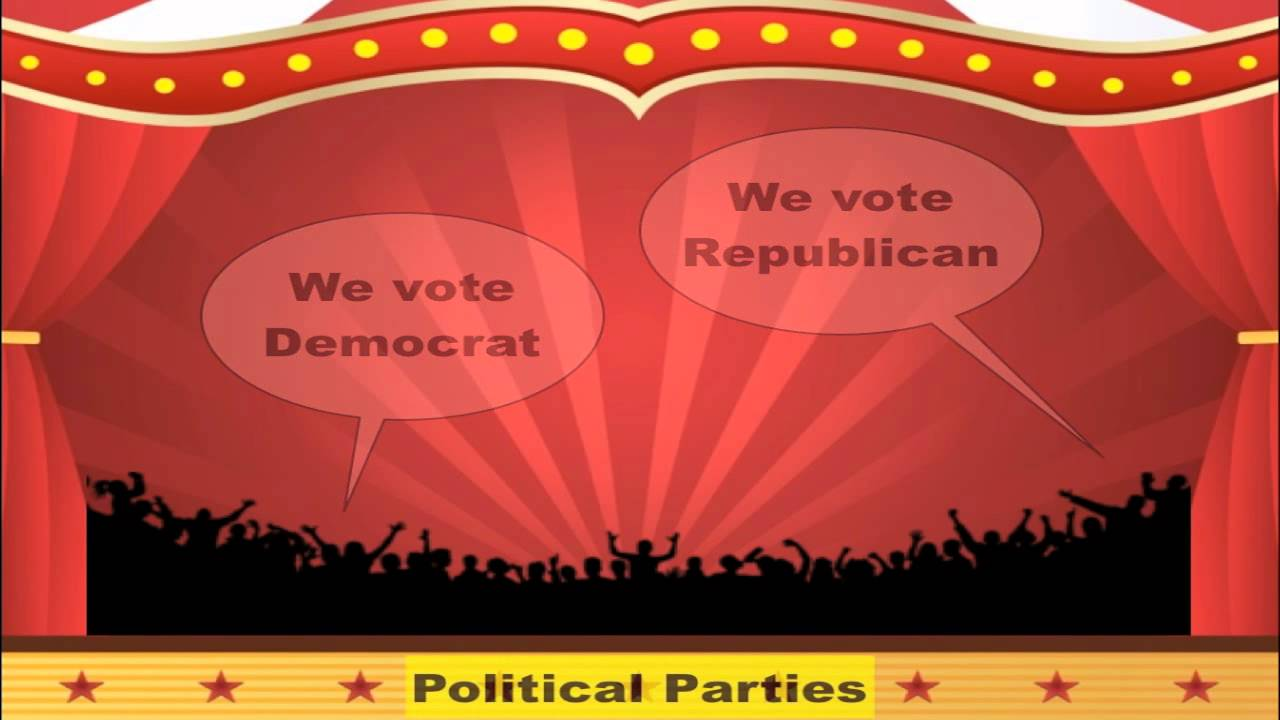 Mr. Review BIG TENT (Political Parties) & Mr. Review: BIG TENT (Political Parties) - YouTube