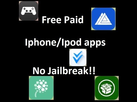 android apps on ios no jailbreak screen the Gionee