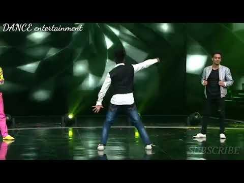 GORIYA CHURANA MERA JIYA DANCE IN DANCE PLUS 4