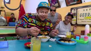 BROWNIS - Makan Di Depot Gebraak, Bikin Kaget Mulu (19/8/18) Part 4 MP3
