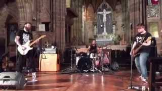 FAT GOTH - Live at Invergowrie All Souls