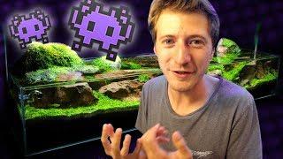 So wird das UFO Aquarium aussehen!