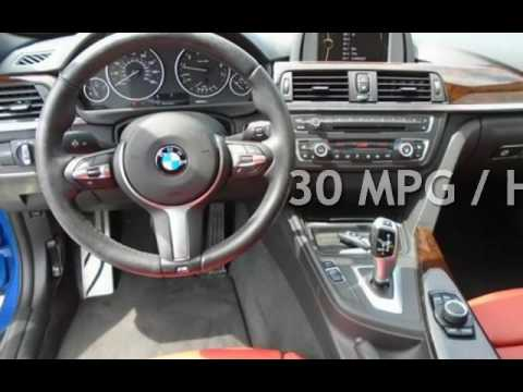 2013 BMW 335i M SPORT for sale in Lakewood NJ  YouTube