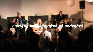 Peter Abrahamsen og Bell pepper Boys - Blot slentre gennem regn.wmv