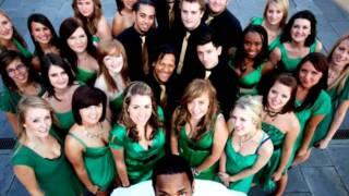 ACM Gospel Choir- Holy Night