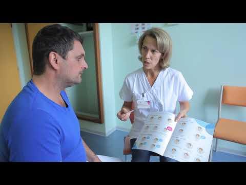 Pectoral : Programme d&39;éducation thérapeutique Cancer ORL