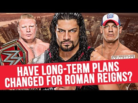Have Long-Term Plans Changed For Roman Reigns? Possible SummerSlam & WrestleMania Changes