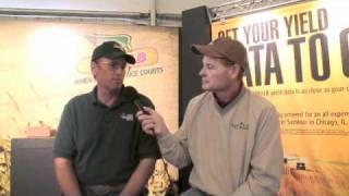 Farm Progress Show Host Farmer Eric Ziel