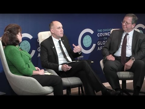 Countering Violent Extremism: Lessons from Europe