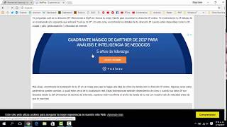 Cambiar IP publica Cablemodem SAGEMCOM FIBERTEL / TELECENTRO