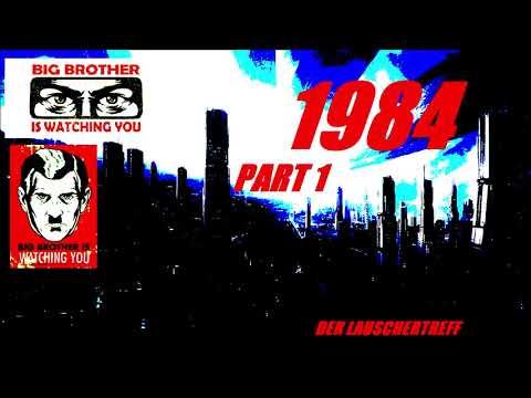 1984 YouTube Hörbuch auf Deutsch