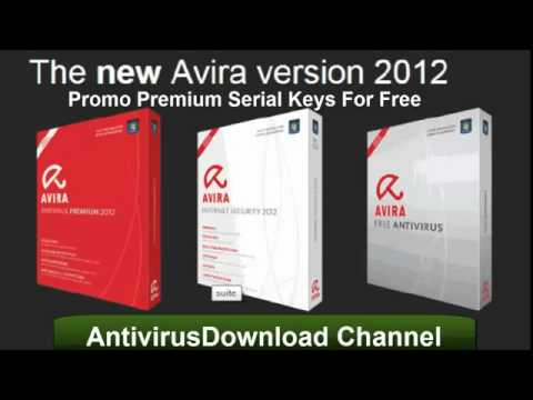 Avira Antivir Internet Premium License Key License Activation Till 2013 ..REALLLL !!!!!!