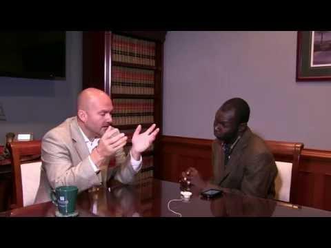 EXCLUSIVE- Eddie Phipps interview- Quintin