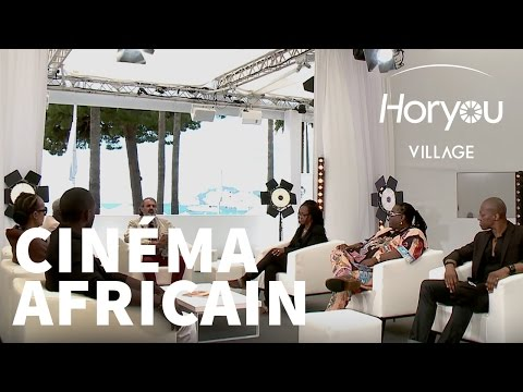 Cinéma Africain - Horyou Village @Cannes Festival 2015