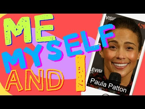 ME, MYSELF and I : Paula Patton en interview pour Somewhere Between