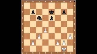 Шахматы  Видео урок 2  Как играть пешками