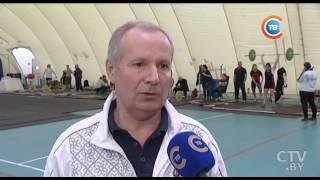 Кубок Беларуси по тяжелой атлетике стартовал 3 марта: участие принимают около 200 спортсменов