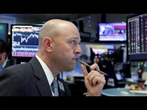 Close Update: Wall Street Hits Record Highs Ahead of Key Jobs Data