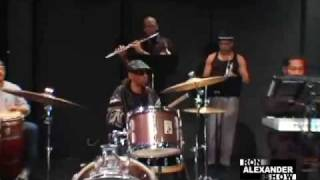 "Tyrone Thomas & The Whole Darn Family  2008 ""7 Minutes Of Funk"" 1976"