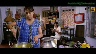 Very Funny comedy scene of kanchan mallick from bengali movie Goray gondogol