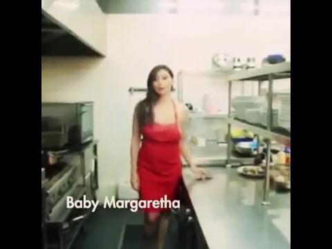 BABY MARGARETHA KOKI HOT