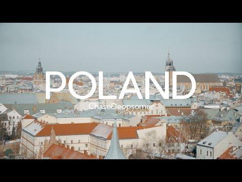 """Pastel"" Poland - 2018 Short Film"