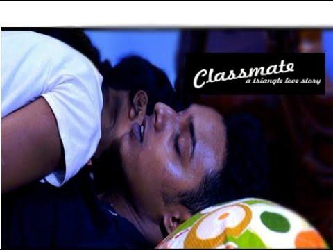 classmate a triangle love story (short film)