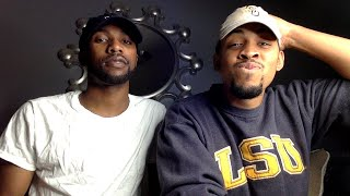 HAPPY FATHER'S DAY - Q&A SUNDAY| ®TERRELL & JARIUS - OFFICIAL