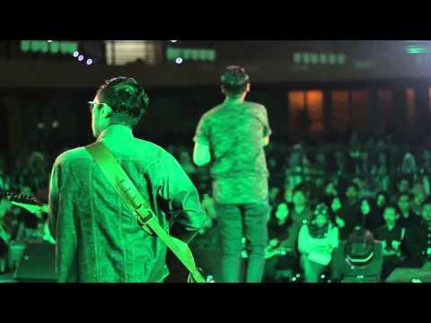 Batiga - Cinta Diam Diam (Live)