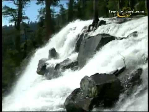 Lake Tahoe and Truckee River Travel Video  California Travel Videos, California Vacation Videos, California Hotel Videos, Cruise Videos, Video Tours