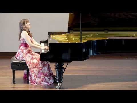 Nozomi Nakagiri plays F. Chopin 24 Preludes Op.28, 4K video recorded at 96KHz/24bit audio